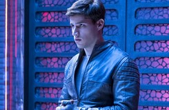 Cameron Cuffe: Establishing Krypton's Legacy