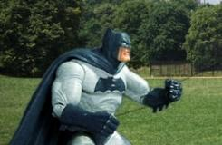 Caption This!: Batman: The Dark Knight Returns Action Figure