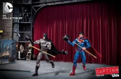 Caption This!: Superman and Batman, Song and Dance Men