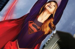 Keeping Kara Real: An Interview with Adventures of Supergirl's Cat Staggs