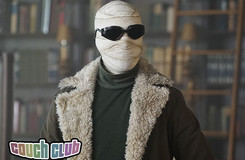 Doom Patrol: Pride for Negative Man