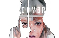 The Perfect Cover: Brian Michael Bendis Mixes Comics and Espionage