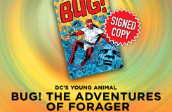 For the DC's Young Animal Fans, This is Your Chance to Win!