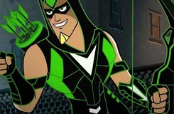 DC All Access: Green Arrow Takes a Short Shot