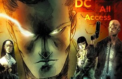 DC All Access: Gotham, From Morning to Midnight