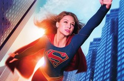 DC All Access: Win a Supergirl and DC's Legends of Tomorrow Season 1 Blu-Ray Collection