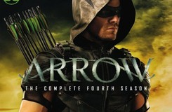 DC All Access: Win a Flash Season 2 and Arrow Season 4 Blu-Ray Collection