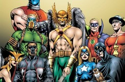 DC All Access: Win a 75th Anniversary Graphic Novel Prize Package