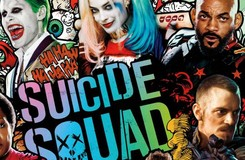 DC All Access: Win a Suicide Squad Blu-Ray Prize Pack