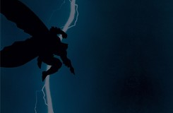 DC All Access: Win a Dark Knight 30th Anniversary Edition Signed by Frank Miller