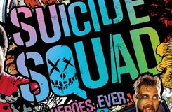 DC All Access: Win a Suicide Squad Mini-Poster Signed by the Cast