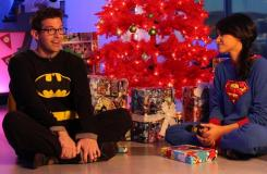 DC All Access: A Heroic Holiday