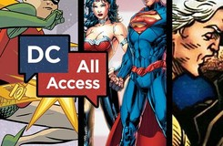 POLL: Vote for Your Favorite DC All Access List Clip