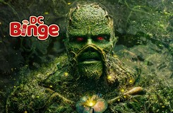 Escape Into the Dark Romantic Fantasy of Swamp Thing