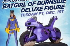 Unbox Action Figures, Statues and More with DC Collectibles