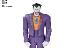 DC Collectibles: Announcements A-Plenty
