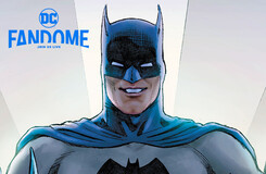 The Seven Best Days in Batman's Life