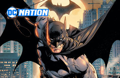 "James Tynion Brings Batman to a New ""Action-Horror"" Era"