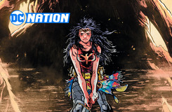 Diana Fights for Post-Apocalyptic Survival in Wonder Woman: Dead Earth