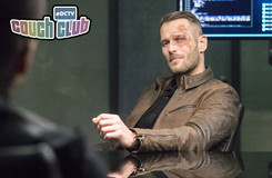 Arrow: Busted Mission, New Threat