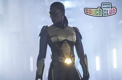 Black Lightning: Some Things You Can't Make Right