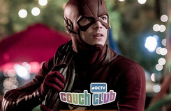 The Flash: Will the Real Flash Please Stand Up?
