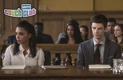 The Flash: Flash on Trial