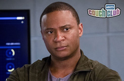 The Flash: Diggle Drops In