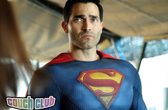 In Superman & Lois, It Takes a Small-Village