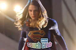 Supergirl: Bridges to Burn