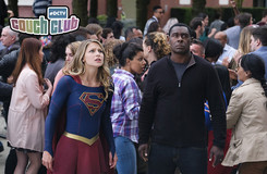 Supergirl: Kara Danvers and the Art of the Identity Crisis