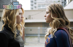 Supergirl: Don't Panic!