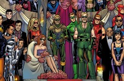 Wedding Hells: Five Utterly Crazy Superhero Ceremonies