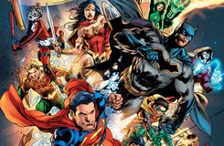 DC Comics Previews: Your Must-Read Guide to All Things Rebirth