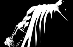 The Dark Knight III: The Master Race is Coming