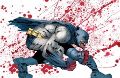 Dark Knight III: Frank Miller Answers Your Questions
