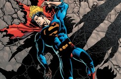 The Death and Return of Superman Gets a Two-Part Animated Movie