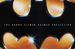 Burton's Batman: Win the Danny Elfman Batman Collection