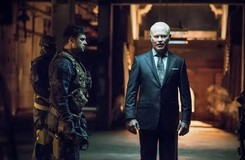 Going Darhk: Arrow's New Adversary is Pure Evil