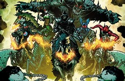 EXCLUSIVE: The World of Metal Expands in Dark Knights Rising: The Wild Hunt