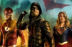 Arrowverse Crossover Casts a Frightening New Villain