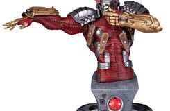DC All Access: Win a DC Collectibles Deadshot Bust