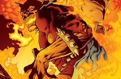 EXCLUSIVE: Etrigan Emerges Again in The Demon: Hell is Earth