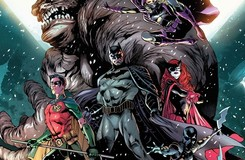 Vote for Your Favorite Detective Comics Rebirth Cover