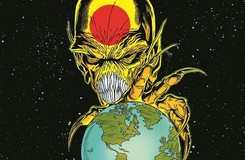 Breaking News: #DCTV Heroes Team Up to Take on the Dominators