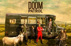 DC UNIVERSE Offers First Episode Of Doom Patrol For Free Preview On Leading Pop Culture Sites