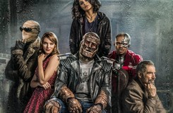 Doom Patrol: The Gang Gathers for a Moody New Poster