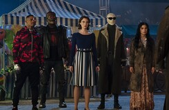 Doom Patrol Renewed for Season 3 by HBO Max