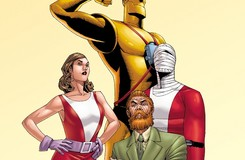 Breaking News: New Doom Patrol TV Series Coming to DC Universe