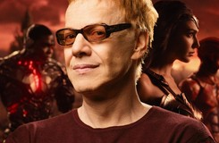 Heroic Homecoming: Danny Elfman Returns to Score Justice League
